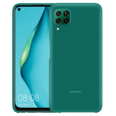This official Huawei case for the Huawei P40 Lite in Green offers excellent protection while maintaining your device's sleek, elegant lines. It is designed specifically for the Huawei P40 Lite & allows full access to buttons and ports