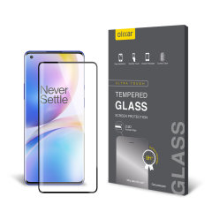 This ultra-thin tempered glass screen protector for the OnePlus 8 Pro from Olixar offers toughness, high visibility and sensitivity all in one package.