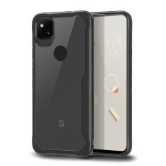Perfect for Google Pixel 4a owners looking to provide exquisite protection that won't compromise the OnePlus' sleek design, the NovaShield from Olixar combines the perfect level of protection in a sleek and clear bumper package.