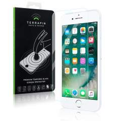 Introducing the ultimate in screen protection for the iPhone SE 2020, a premium tempered glass made of shatter-proof glass, comes with a smudge-proof coating, and application is a snap.