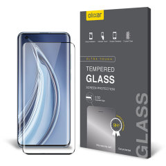 This ultra-thin tempered glass screen protector for the Xiaomi Mi 10 5G from Olixar offers toughness, high visibility and sensitivity all in one package.