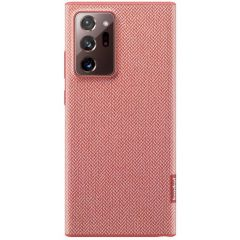 Protect your Samsung Galaxy Note 20 Plus with this Official Kvadrat case in Red. Stylish and protective, this case is the perfect accessory for your Samsung Galaxy Note 20 Plus.