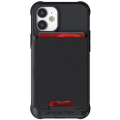 Ghostek Exec 4 iPhone 12 mini Wallet Case - Black