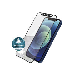 Introducing the PanzerGlass glass case friendly CamSlider screen protector with privacy filter. Designed to be shock resistant and scratch resistant, PanzerGlass offers ultimate protection for your iPhone 12 mini display.