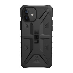 UAG Pathfinder iPhone 12 mini Protective Case - Black
