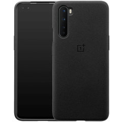 Protect your OnePlus Nord with this official sandstone protective case. Simple yet stylish, this case is the perfect accessory for your OnePlus Nord offering reliable protection and luxury sandstone textures finish.