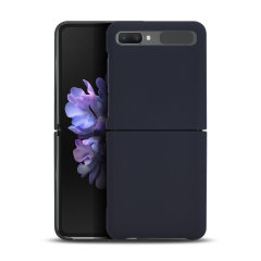 Protect your Samsung Galaxy Z-Flip 5G from bumps, scrapes and drops with the Fortis case in black from Olixar. Featuring a protective hybrid design with an inner TPU section and an outer impact-resistant exoskeleton.