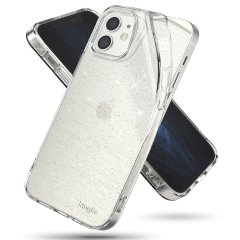 Protect the back and sides of your iPhone 12 mini with this clear, durable Air Case by Ringke.