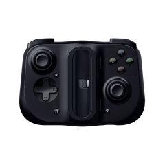 Razer Kishi Mobile Gaming Controller for Android Smartphones - Black
