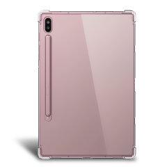 Olixar Flexishield Samsung Galaxy Tab S7 Case - 100% Clear