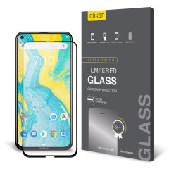 This ultra-thin tempered glass screen protector for the Nokia 8.3 5G from Olixar offers toughness, high visibility and sensitivity all in one package.