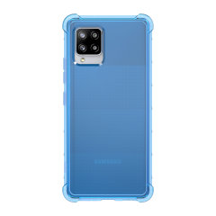 Araree Samsung Galaxy A42 5G Cover Case - Blue