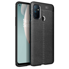 Olixar Attache Oneplus Nord N100 Case - Black