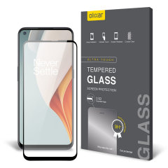 Olixar OnePlus Nord N100 Tempered Glass Screen Protector