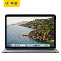 Olixar Macbook Air 2020 13 inch Privacy Film Screen Protector