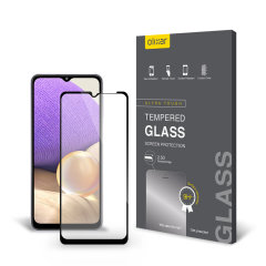 Olixar Samsung Galaxy A32 5G Tempered Glass Screen Protector