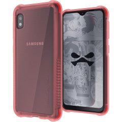 Ghostek Covert 3 Samsung Galaxy A10e Case - Pink