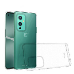 Custom moulded for the OnePlus 9, this 100% clear Ultra-Thin case by Olixar provides slim fitting and durable protection against drops, bumps and scratches.