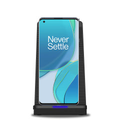 Olixar OnePlus 9 Pro 10W Wireless Charging Stand With Cooling Fan