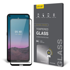 Olixar Nokia 5.4 Tempered Glass Screen Protector