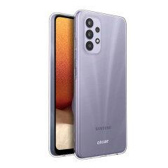 Olixar Ultra-Thin Samsung Galaxy A32 Case - 100% Clear