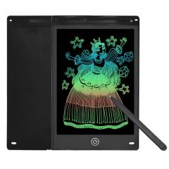 "Aquarius LCD Screen Digital Writing & Drawing Tablet - 8.5"" - Black"