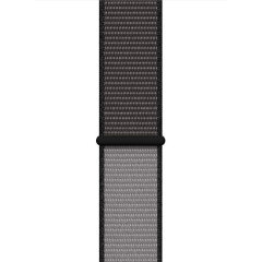 Official Apple Watch Sport Loop Strap 40mm - Anchor Gray