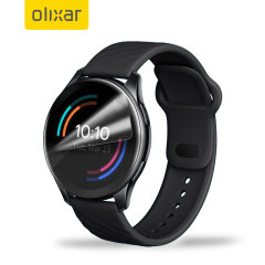 Olixar OnePlus Watch Tempered Glass Screen Protector