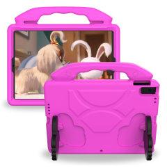 "Olixar iPad Pro 10.5"" 2017 1st Gen. Child-Friendly Case - Rose Red"