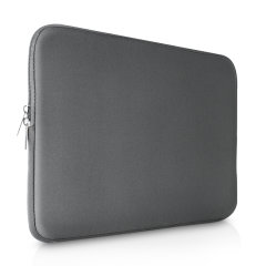 Olixar iPad Pro 12.9 2018 3rd Gen. Neoprene Tablet Sleeve - Grey