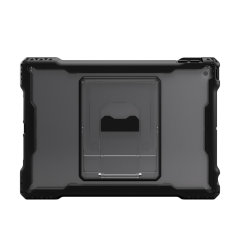 "MaxCases Shield Extreme-X iPad 10.2"" 2020 8th Gen. Case - Black"