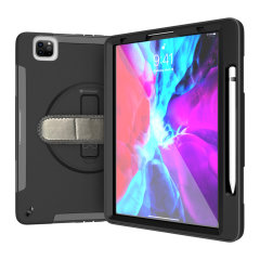 """MaxCases Extreme-X iPad Pro 11"""" 2021 3rd Gen. Case & Screen Protector"""