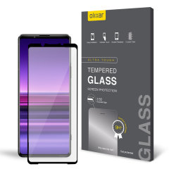 Olixar Sony Xperia 1 III Tempered Glass Screen Protector