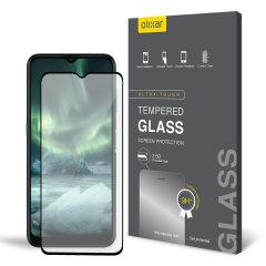 Olixar Nokia 6.3 Tempered Glass Screen Protector