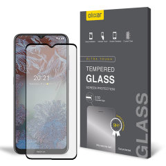 Olixar Nokia G10 Tempered Glass Screen Protector