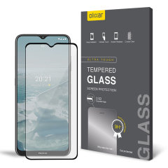 Olixar Nokia G20 Tempered Glass Screen Protector
