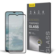 Olixar Nokia G20 Tempered Glass Screen Protector