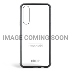 Olixar ExoShield Samsung Galaxy A82 5G Tough Case - Black