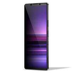 Olixar Sony Xperia 1 III Privacy Film Screen Protectors - Two Pack