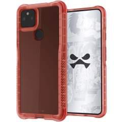 Ghostek Covert 5 Google Pixel 5a Ultra-Thin Case - Pink