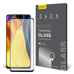 Olixar Xiaomi Poco M3 Pro 5G Tempered Glass Screen Protector