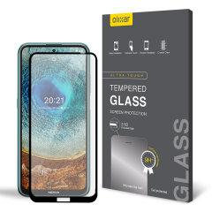 Olixar Nokia X10 Tempered Glass Screen Protector