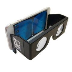 Insane Virtual Reality VR Flip Glasses for Phones