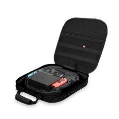Olixar Nintendo Switch, JoyCon & Fitness Accessories Carrying Case Bag
