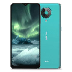 Olixar Flexishield Nokia 6.3 Ultra-Thin Case - 100% Clear