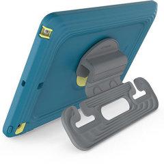 "OtterBox EasyGrab iPad 10.2"" 8th Gen. 2020 Shockproof Kids Case - Blue"