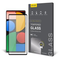 Olixar Google Pixel 6 Tempered Glass Screen Protector
