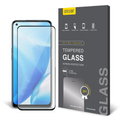 Olixar OnePlus Nord N200 5G Tempered Glass Screen Protector