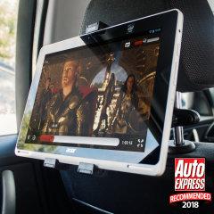 Olixar Samsung Galaxy Tab A7 Lite Headrest Tablet Mount