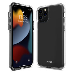 Olixar Ultra-Thin iPhone 13 Pro Max Case - 100% Clear